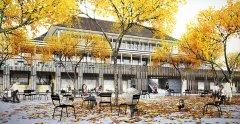 "Das neue Zollirestaurant.<br />Flubacher<font color=""#808080"">-</font>Nyfeler + Partner Architekten"